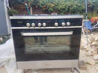 For sale Kenwood range cooker