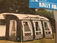 Kampa Rally Air Pro 390 Awning For Sale