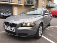 VOLVO S40 2.0 DIESEL MANUAL** LOW MILEAGE ** LONG MOT **