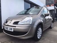 Renault Grand Modus 1.2 TCe Expression 5dr ONLY 32979 GENUINE MILES