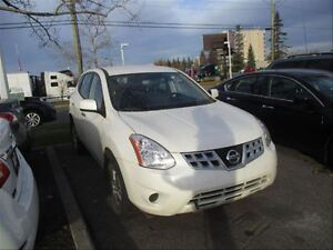 2013 Nissan Rogue S  Cruise  PW  PL  PM