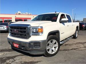 2014 GMC Sierra 1500 SLE**BLUETOOTH**BACK UP CAMERA**ALLOY WHEEL
