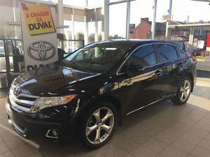 2016 Toyota Venza LE V6 AWD BLUETOOTH JAMAIS ACCIDENTÉE NON FUME