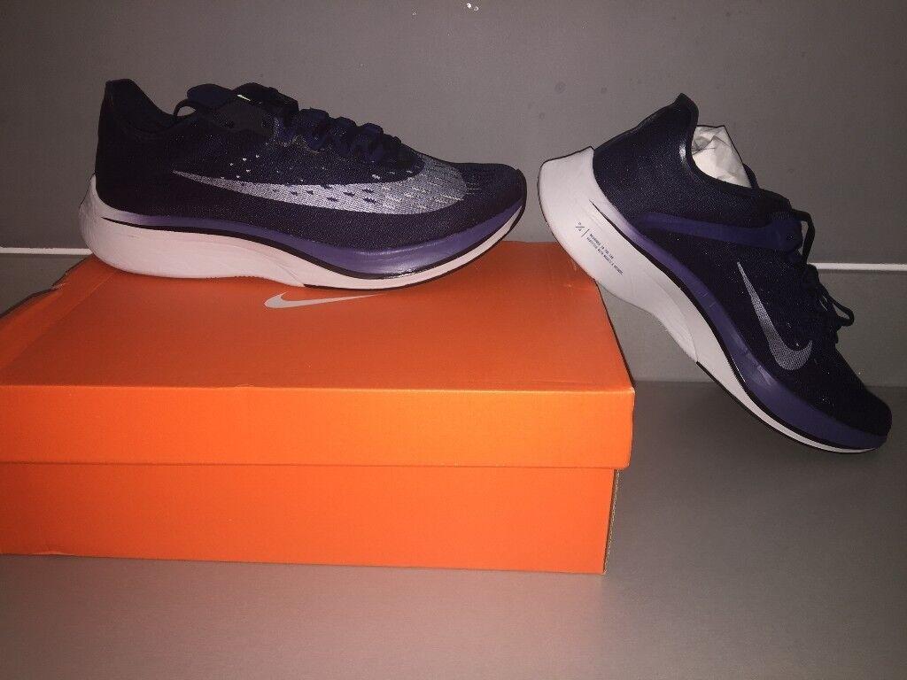 686771b21d9a Nike Zoom Vaporfly 4% Running shoe