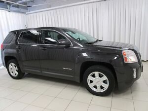 2013 GMC Terrain WHAT A GREAT DEAL!! SLE SUV w/ BACKUP CAMERA, A