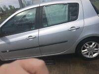 Renault Clio 1.4 5 door
