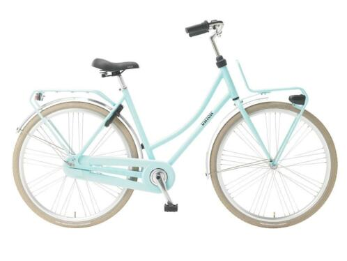 Union Park 3speed Damesfiets Transportfiets 20%korting