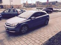 VAUXHALL ASTRA 1.6 ENGINE 1 OWNER FROM NEW