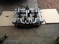 Thule euroclassic 903 pro 4 bike carrier rack