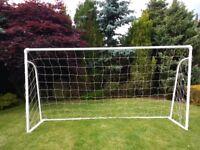 Goal. 8ft x 4ft