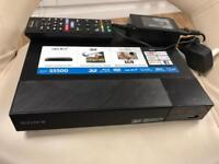 Sony 3D blu-ray player *Excellent condition*