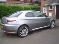 Bargain Alfa Romeo gt 1.9 jtd 2008