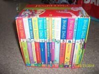 Roald Dahl collection 15 books set-ng6