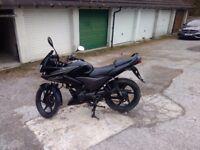Honda CBF 125 2014