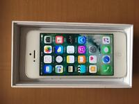 iPhone 5 02 / Giffgaff/ Tesco very good condition