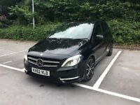 Mercedes-Benz B-Class Diesel Auto w246 651 om 2012 803 year build