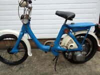1967 Honda P50 for sale