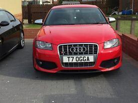 Audi S3 Quattro. * Low Mileage *