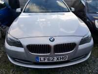 BMW 520D SE AUTO 2.0