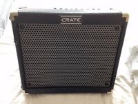 Crate TX50DB Taxi 50W Rechargeable Battery Amplifier