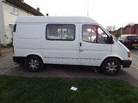 Ford Transit 2.5 DI Day van for sale