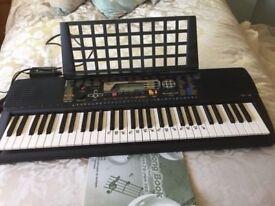 Yamaha PSR 195 Keyboard