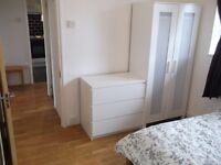 Brilliant Location - Newly Refurbished Double Room - Available Now!!