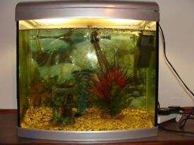 Aquastart 500 fish tank aquarium