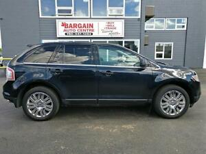 2009 Ford Edge '' WE FINANCE EVERYONE''
