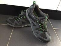 Men's Regatta size 10 waterproof shoes boots