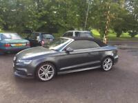 2015 Audi A3 s line Cabriolet Px Audi s3 golf r Tsi rs3 Evo 8-9 a45 Amg