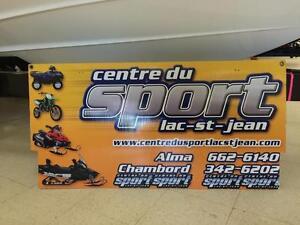 2015 STRIPER 200 DC Lac-Saint-Jean Saguenay-Lac-Saint-Jean image 17