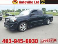 2009 TOYOTA TACOMA X-RUNNER TRD SUPERCHARGED RARE  $14488
