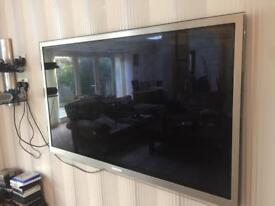 Samsung 55 inch flat screen led tv