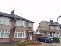 3 Bedroom House - West Harrow/North Harrow