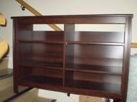 Sideboard/TV Stand, Rug, DVD storage, Tablecloth
