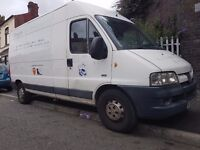 All tipes of Transporting by van starting from 10 pound to United Kingdom and North Irland.