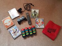 PS3 Controller, Games and Accessories