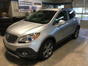 2013 BUICK ENCORE FWD Leather