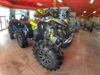 2015 Can-Am Renegade 1000 Xxc LIFTED