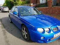 MG ZT 2004 cheap Car