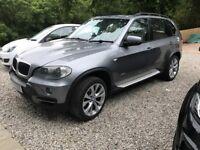 BMW X5 3.0 diesel 2008