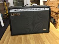 Laney Tubefusion TF320 120w Guitar amplifier