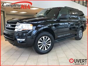 Ford Expedition xlt 4x4 7 pass cuir  s.chauffants/venti dem.dist