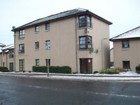 2 bedroom flat port elphinstone inverurie