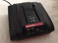 Metabo universal charger