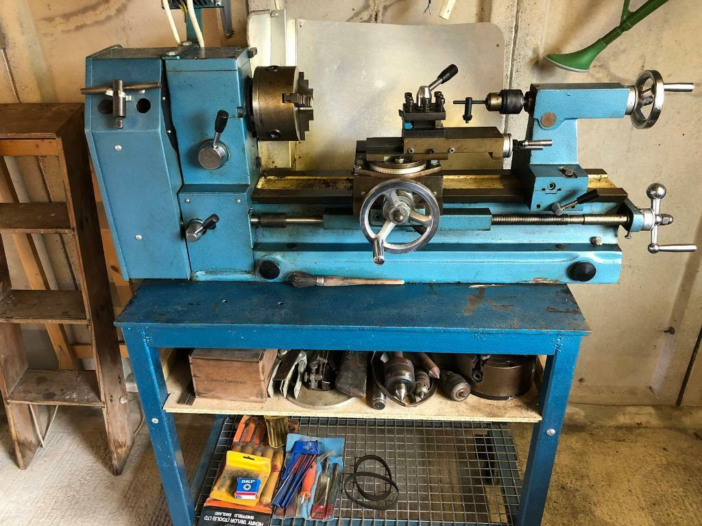 Small lathe | in Halifax, West Yorkshire | Gumtree