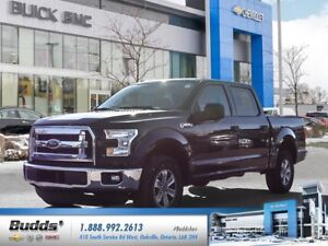 2015 Ford F-150 SAFETY AND RECONDITIONED