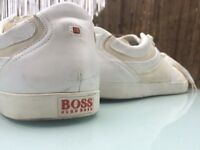 Used - Men original Hugo Boss Shoe