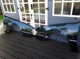 Saab 9000 Front Wings